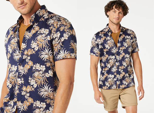 Summer Shirting: The Complete Short Sleeve Button Up Guide