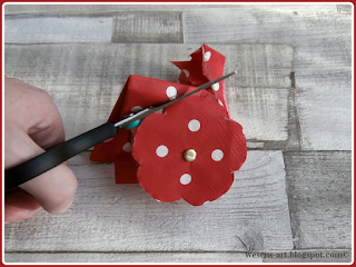 PaperNapkinFlowers 09 wesens-art.blogspot.com