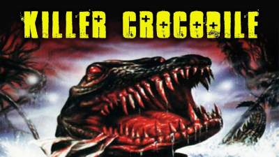 Killer Crocodile (1989) Full 300mb Hindi Dubbed Movies Download 480p