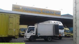 Contoh Surat Pengambil Delivery Order Impor Udara