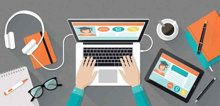 Best educational apps for college students 2020 by Zain tech