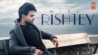 Rishtey Lyrics - Miel