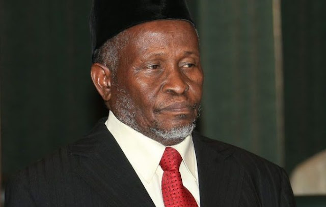 Just In: Chief Justice of Nigeria (CJN) Reportedly Tests Positive For COVID-19