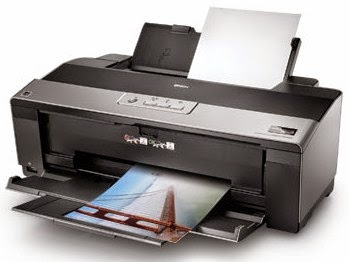 Epson Stylus Photo R1900 Ink Jet Printer Drivers Download