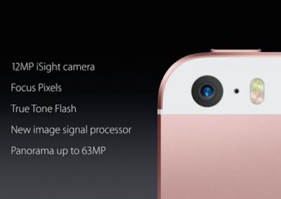 iphone SE özellikleri ve türkiye fiyatı 5