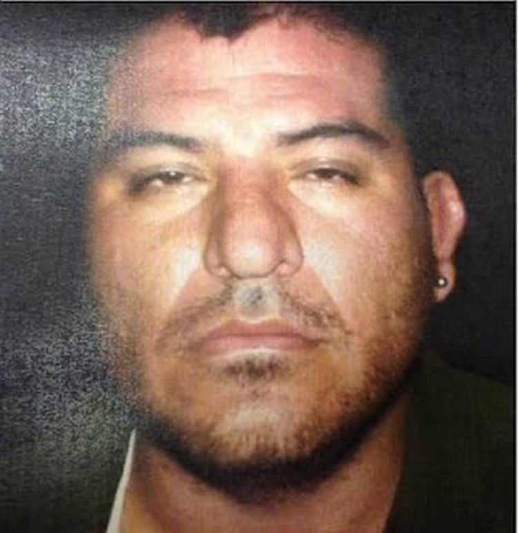 """Pancho Carreon """"Golfo"""" que se hace pasar por Zeta, autor de secuestros y muertes en Tamaulipas"""