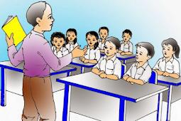 Pengertian Pembelajaran dan Prinsip-prinsip Pembelajaran