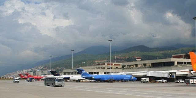 Navieras y aerolíneas pueden sufrir sanciones por el uso del Petro, advierte Consecomercio