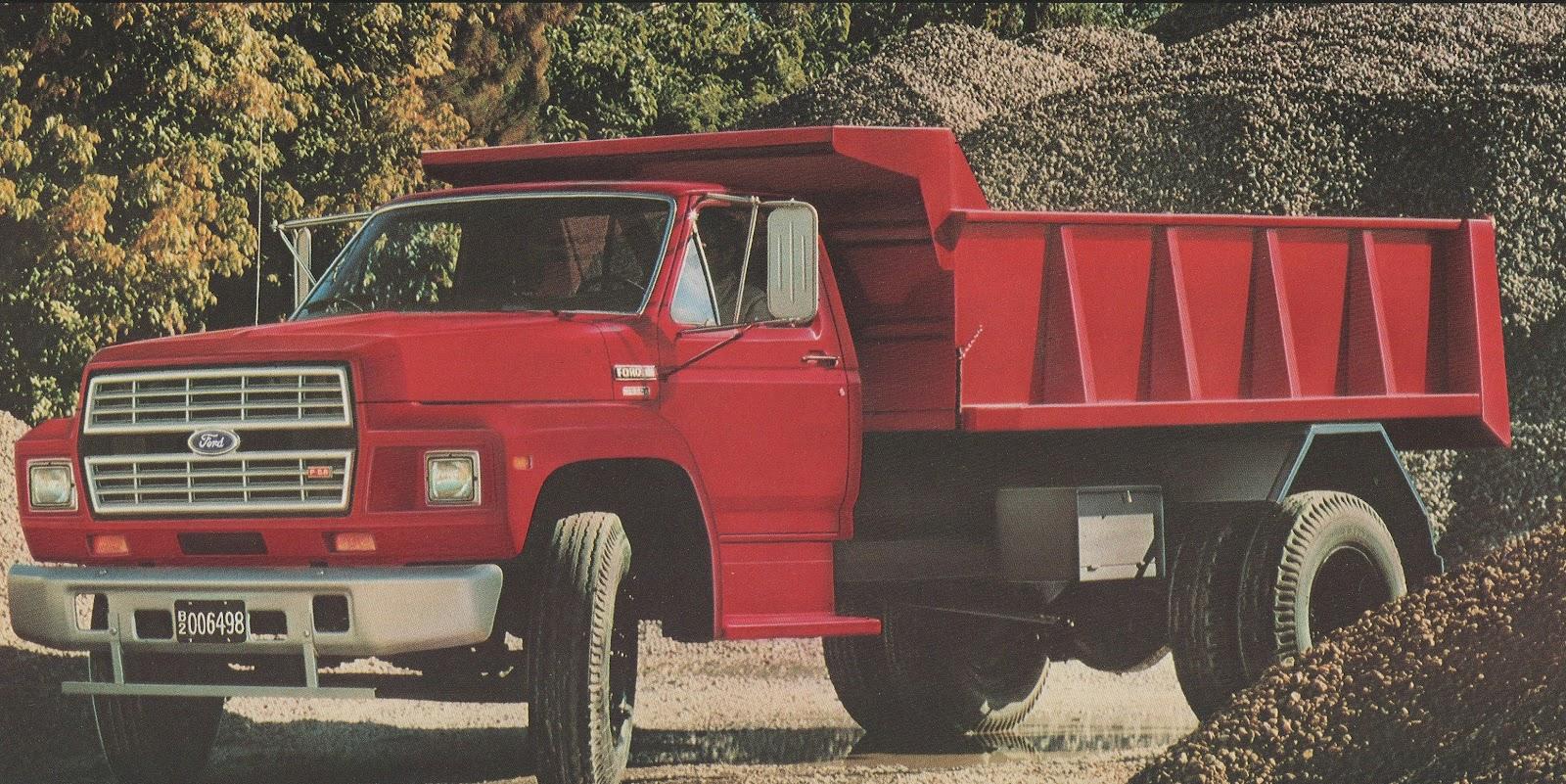 Archivo de autos ford f 7000 1985 for Camiones ford interior