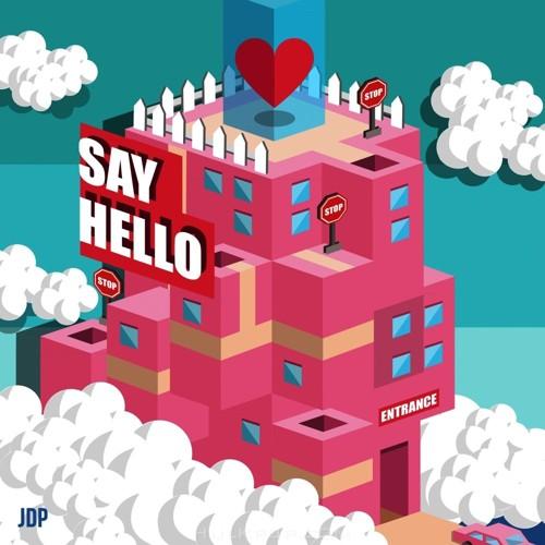 Re:soul – Say hello – Single