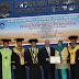 Husain AS Doktor Ke-7 STKIP-Pembangunan Indonesia Makassar