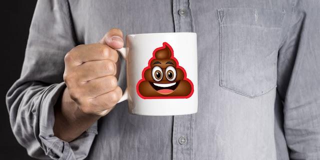 Seorang dokter menerangkan mengapa kopi dapat membuat anda buang air besar