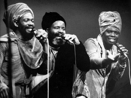 O Abyssinians Reggae: A Voz d...