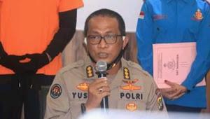 Polisi tangkap, Dua orang oknum pejabat Bea Cukai Tanjung Priok