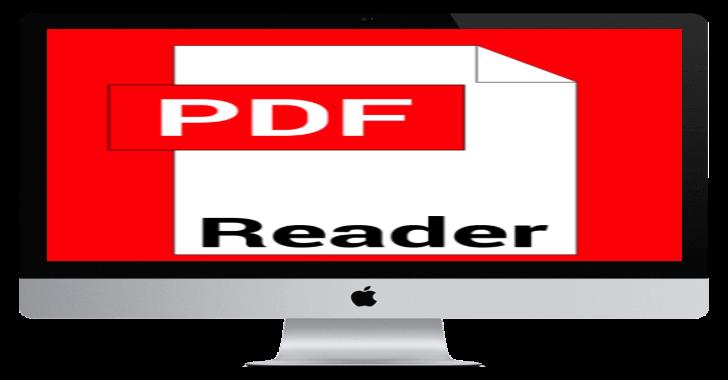 Top 5 Best Free PDF Readers For Mac?
