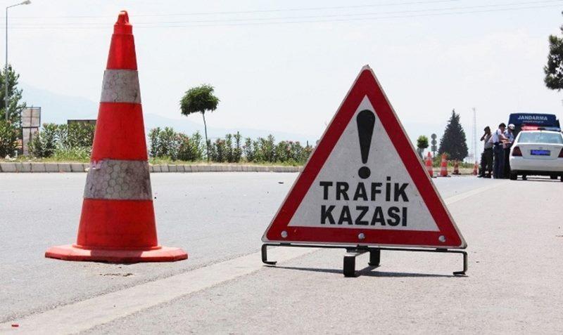 Trafik kazalarında son yıllarda kaç bin kişi yaşamını yitirdi?