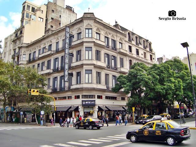 Hotel Ritz - Buenos Aires