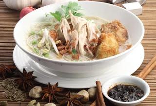 Ternyata 5 Makanan Khas Indonesia ini Bukan Berasal dari Indonesia