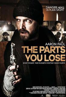 مشاهدة فيلم The Parts You Lose 2019 مترجم
