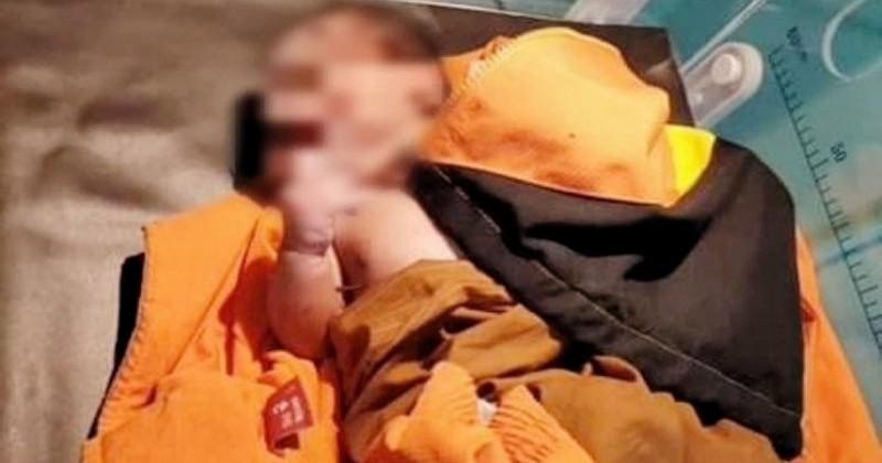 Gadis Belia di Kalteng Tenemukan Bayi yang Dibuang Saat ke Gereja