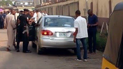 METRO: Lovers Die Inside Car After Marathon S.e.x In Lagos
