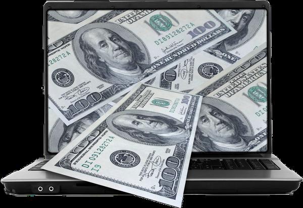 Программа для заработка в интернете в долларах