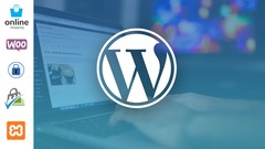 The Complete Wordpress & e-commerce Course ( Project Based )