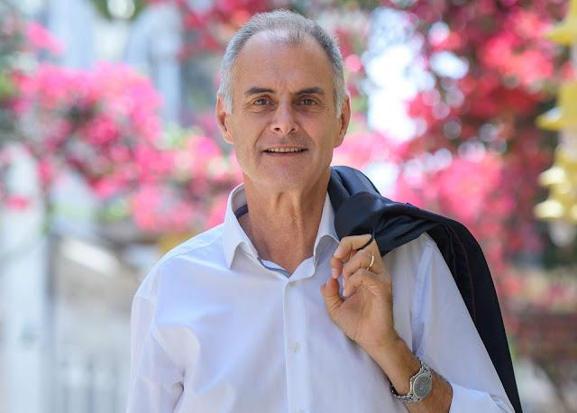 Γιάννης Γκιόλας: Οι δώδεκα στόχοι του Προγράμματος μας