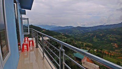 homestay Wietnam Ha Giang loop