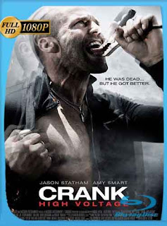 Crank 1  2009  HD [1080p] Latino [GoogleDrive] DizonHD