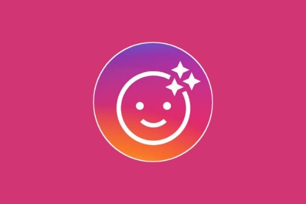 Filter Instagram Kekinian