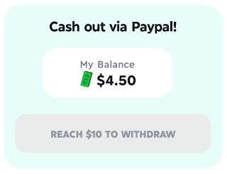 Gamee  ربح المال من تطبيق