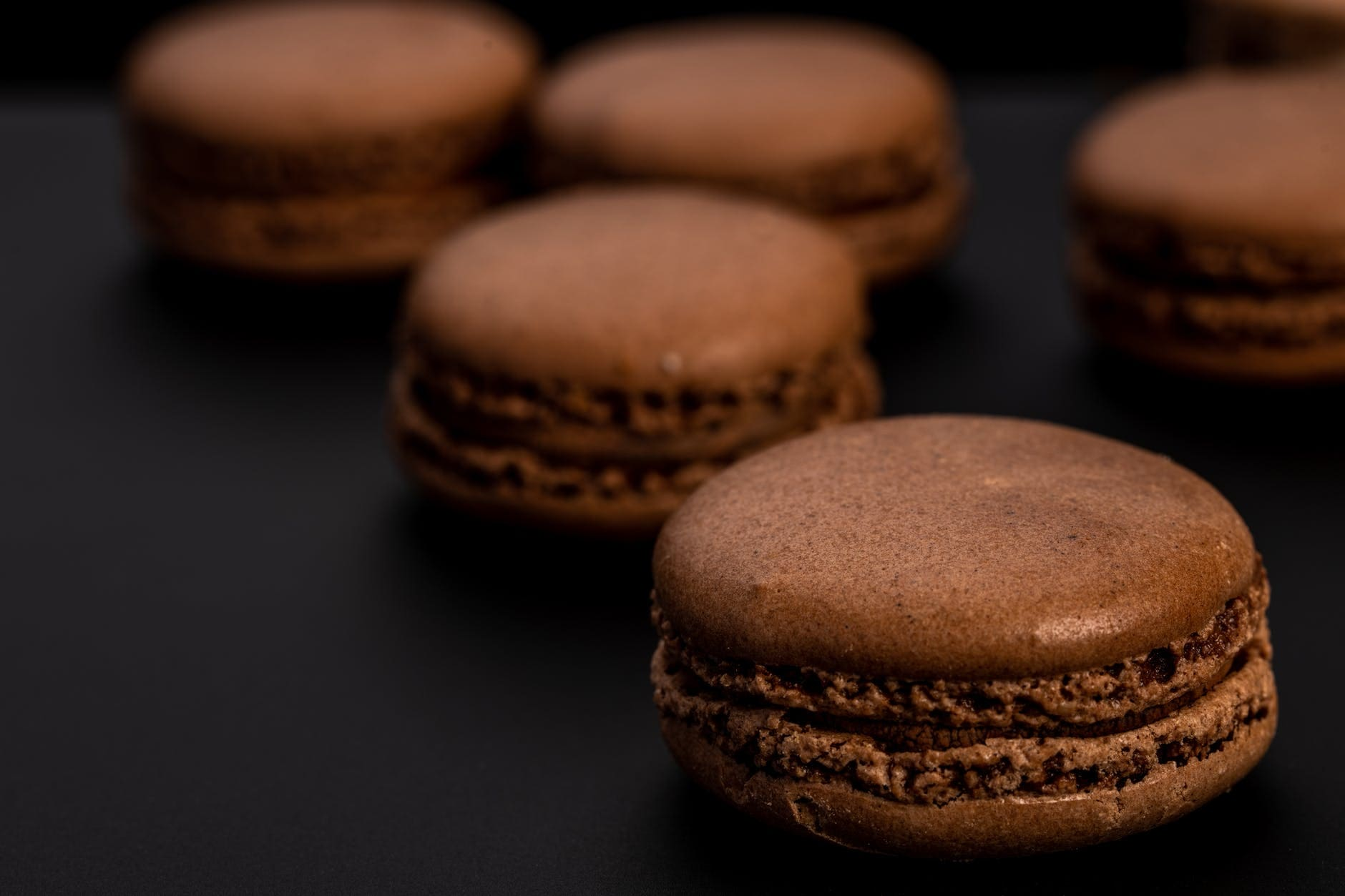 How to make chocolate Chateau biscuits