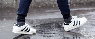 7 Alasan Sepatu Adidas Putih Menjadi Pilihan Favorite