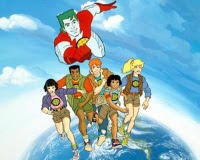 Captain Planet Live-Action