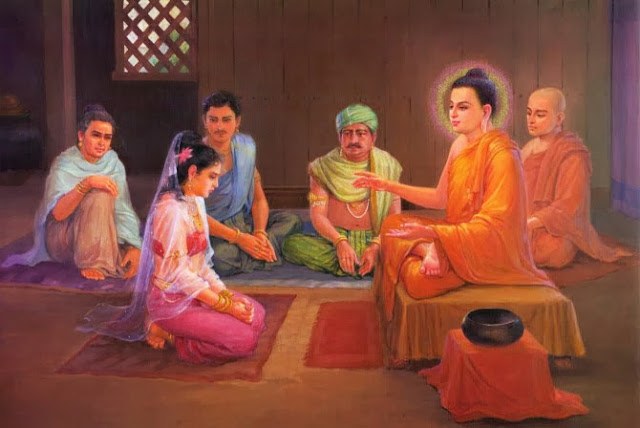 Đạo Phật Nguyên Thủy - Kinh Tăng Chi Bộ - Bốn pháp khả lạc, khả hỷ, khả ý, khó được ở đời