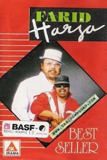 Farid Hardja - Sinar Kuning Matahari ( Karaoke )