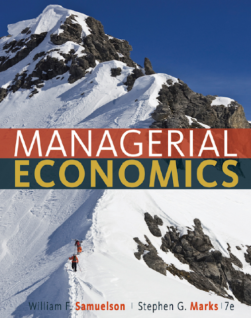 Download  Managerial Economics, 7th Edition free pdf