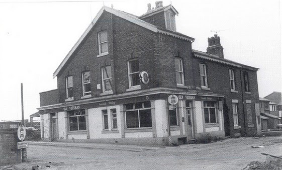 Pubs Of Manchester Old Veteran Ugly Duckling Duxbury