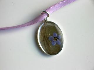 Engraved sterling silver bracelet charm for hair