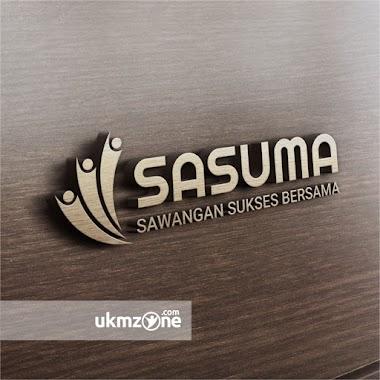 Desain Logo Untuk UMKM Sawangan Sukses Bersama (SASUMA)
