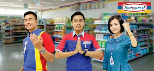 Informasi Rekrutmen Karyawan PT Indomarco Prismata (INDOMARET Group) Posisi Baker, Sales Promotion Girl, Supervisor Trainee Operational, Etc - Periode Mei - Juni 2020