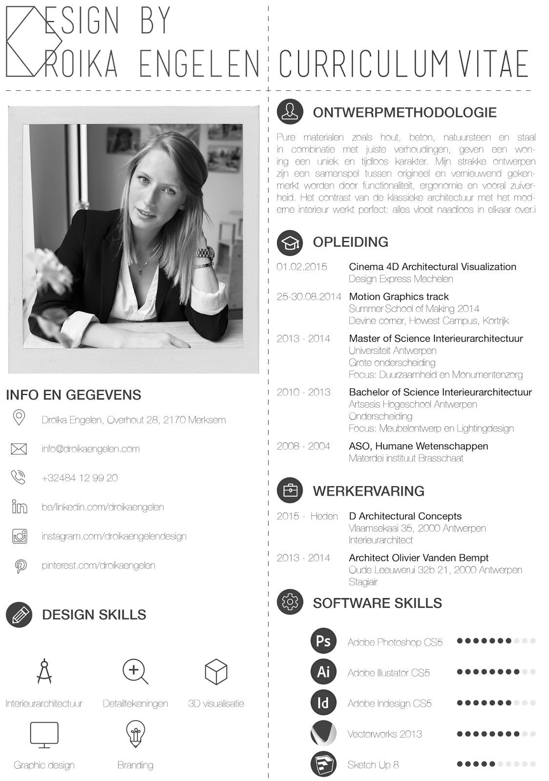 Engineering Design Curriculum : İngilizce hazırlanmış cv Örnekleri