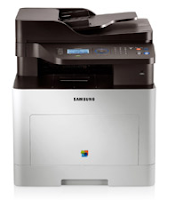 Work Driver Download Samsung CLX-6260ND