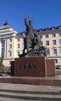 Mémorial de la révolution de 1905