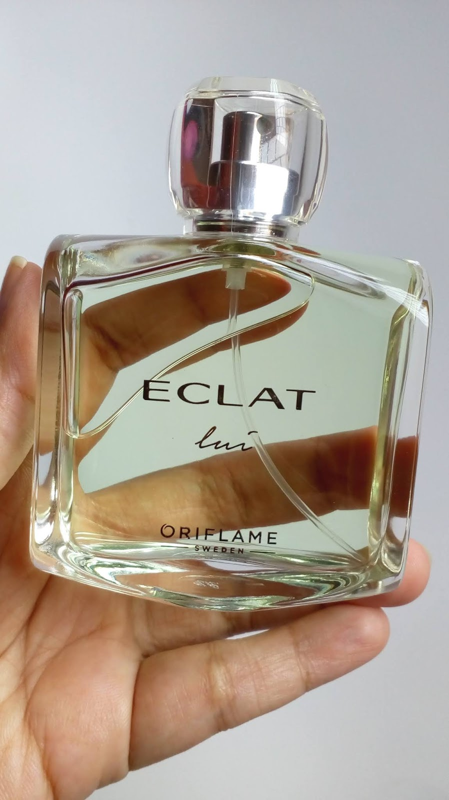 Eclat Mademoiselle And Lui Edt Perfumes Review