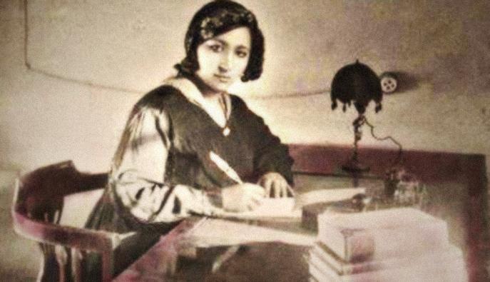 Biografía de Nazik Al-Malaika
