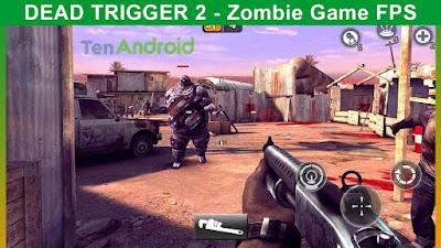 Dead Trigger 2 Hack Mod APK