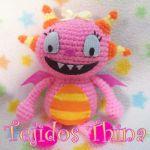 http://tejidosthina.blogspot.com.es/2017/02/henry-y-summer-hugglemonster-amigurumi.html