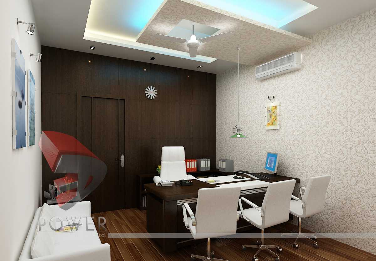 3d interior designs interior designer office designs for Office design 3d